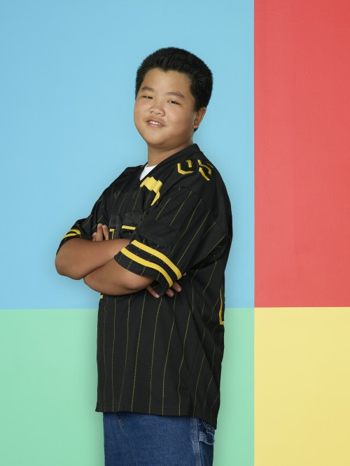 Child Actor Hudson Yang