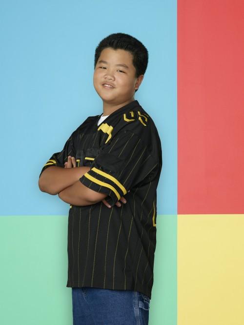 Child Actor Hudson Yang