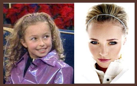 Celeb Profile: No Child Actors for Future Mom, Hayden Panettiere