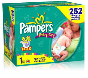 Pampers CASTING East Indian, Middle Eastern Babies Saturday January 17!