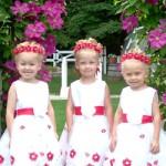 triplet-girls