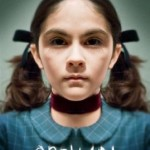 ORPHAN movie poster/ one sheet