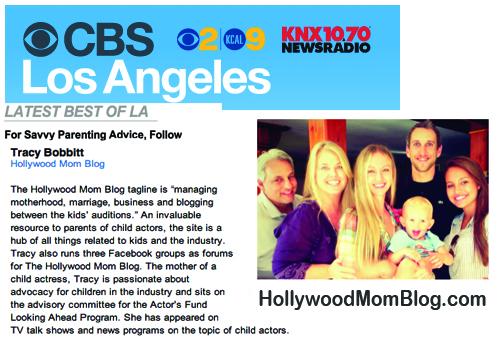 CBS Power Bloggers HMB