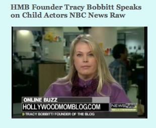 Hollywood Mom Blog Press