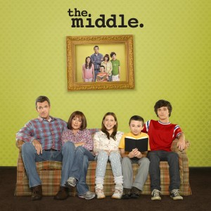 The Middle Child Star Atticus Schaffer 2