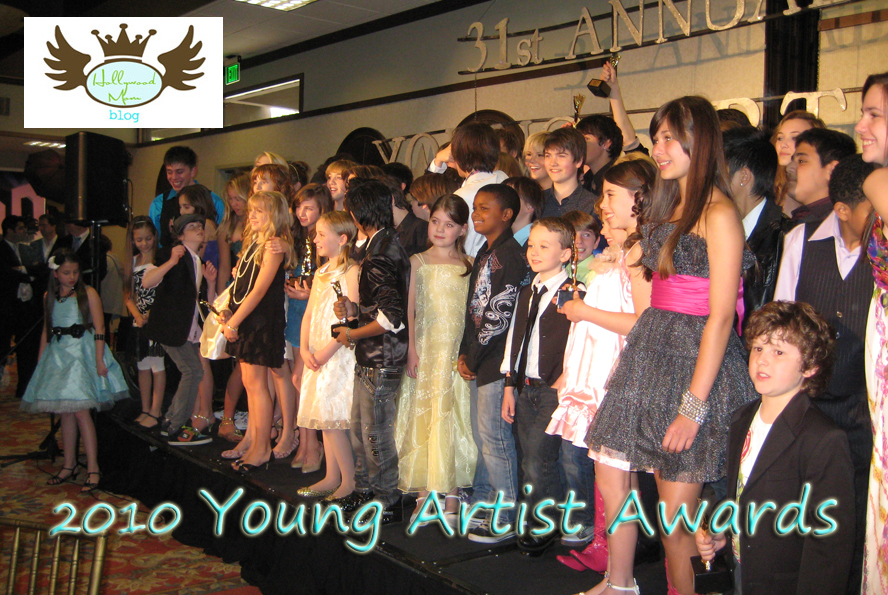 23rd Young Artist Awards
