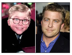 A Christmas Story Characters.Then Now Former A Christmas Story Child Star Peter