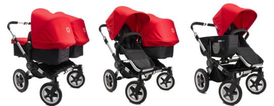 bugaboo strollers