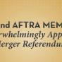 SAG AFTRA Merger