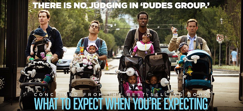No Judging in DUDES Group