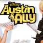 Austin & Ally Cover