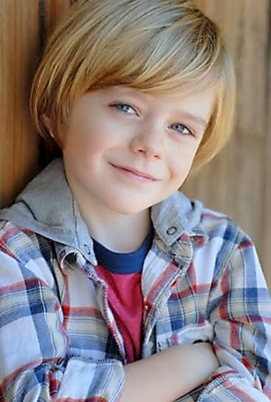 Volkswagen Of Lake Charles >> CHILD STARS: 7 Year old Actor MAX PAGE Summons Courage for ...