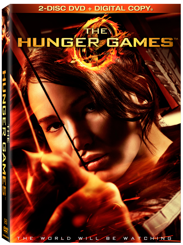 Giveaway & Invitation: Attend The Special HUNGER GAMES DVD Release ...
