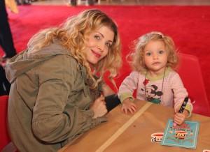 PS ARTS Hosts Child Star ART FAIR!
