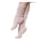Cashmere Slipper Socks