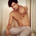 pajama bottoms for him