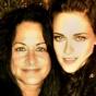Jules and Kristen Stewart