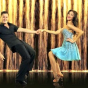 Zendaya Coleman Dancing with the stars