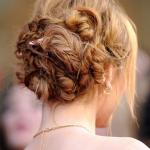 Bella Thorne hairdo