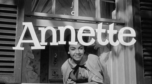 Child Star ANNETTE FUNICELLO, 70, Succumbs to MS | Hollywood Mom Blog