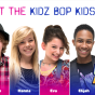 KIDZ BOP KIds at Radio Disney Awards