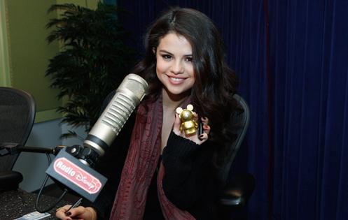 Selena Radio Disney