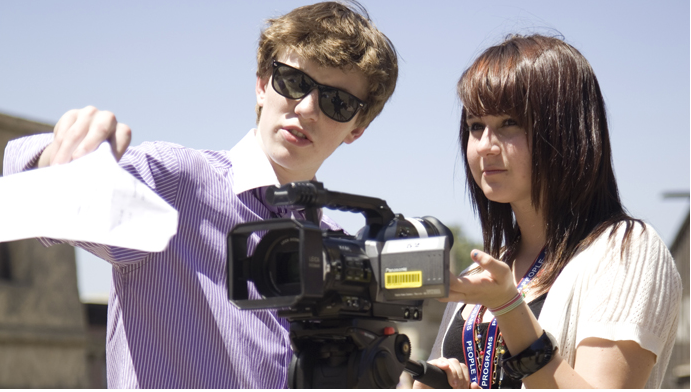 NYFA Tweens and Teens Summer Camp