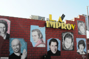 Improv-Parking-Lot