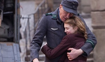 RUSh in The Book Thief
