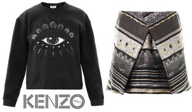 kenzo paris on hollywood mom blog