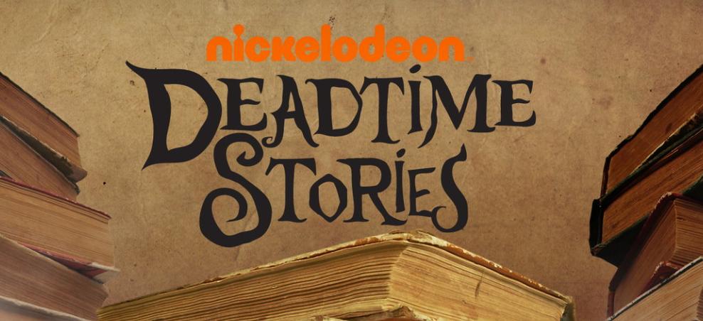 Nickelodeon Deadtime Stories on Hulu
