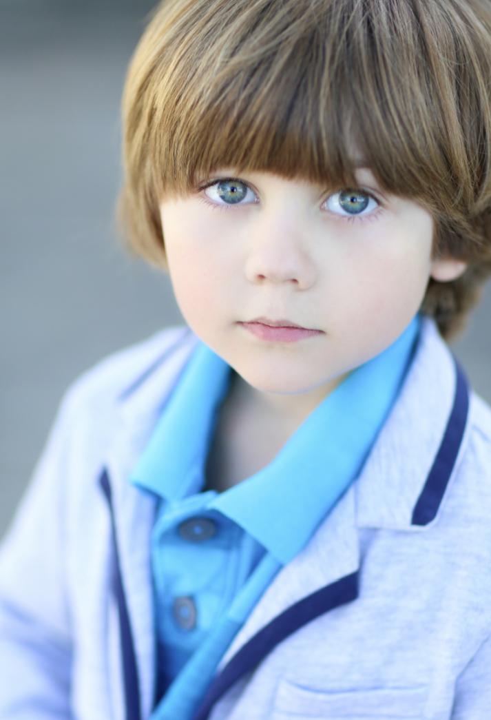 HMB #ChildActor KASCEE MURDOCK Stars in Top 5 @DORITOS # ...