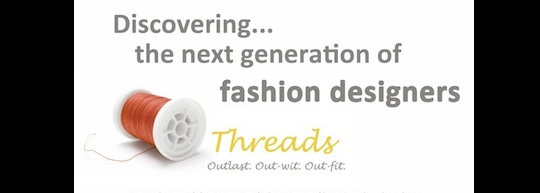 TEEN CASTING CALL: THREADS TV Show Casting Aspiring, Young Fashion