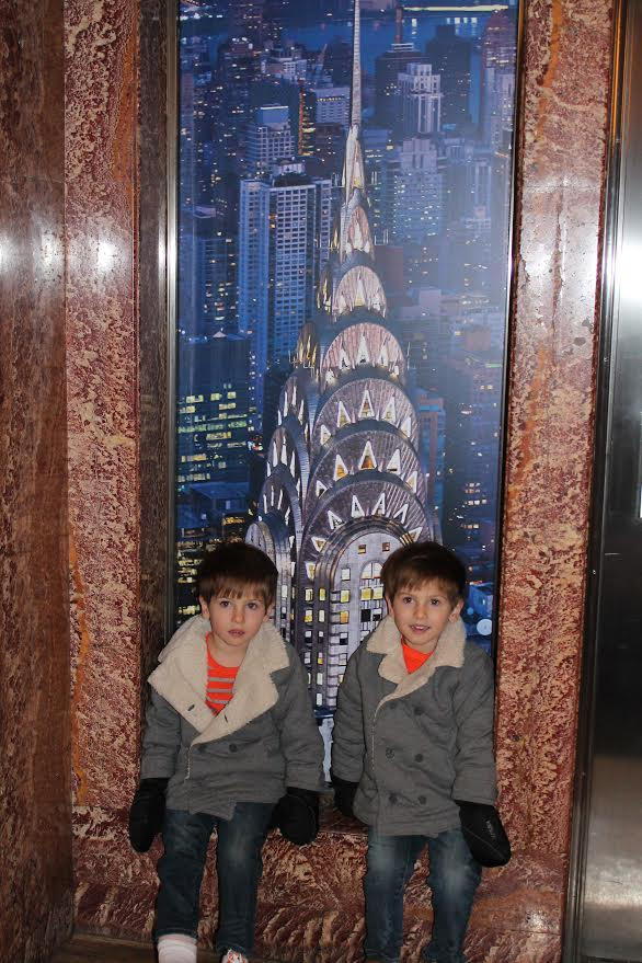 caleb and matthew nyc