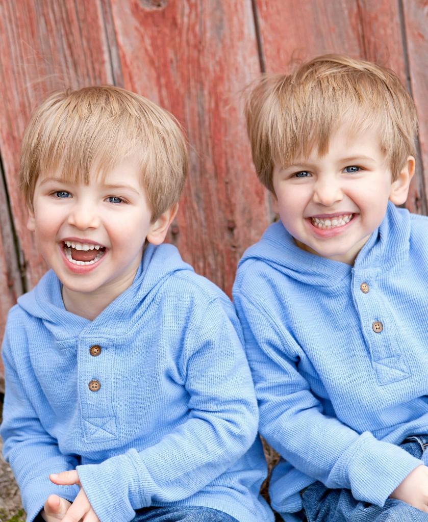 paddock twins