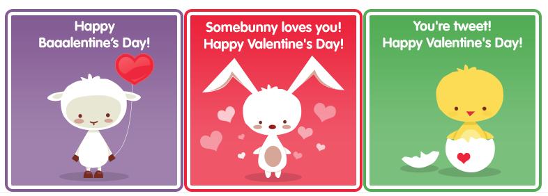 CHLA Valentines