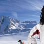 Vanessa Mae Sochi Winter Olympics