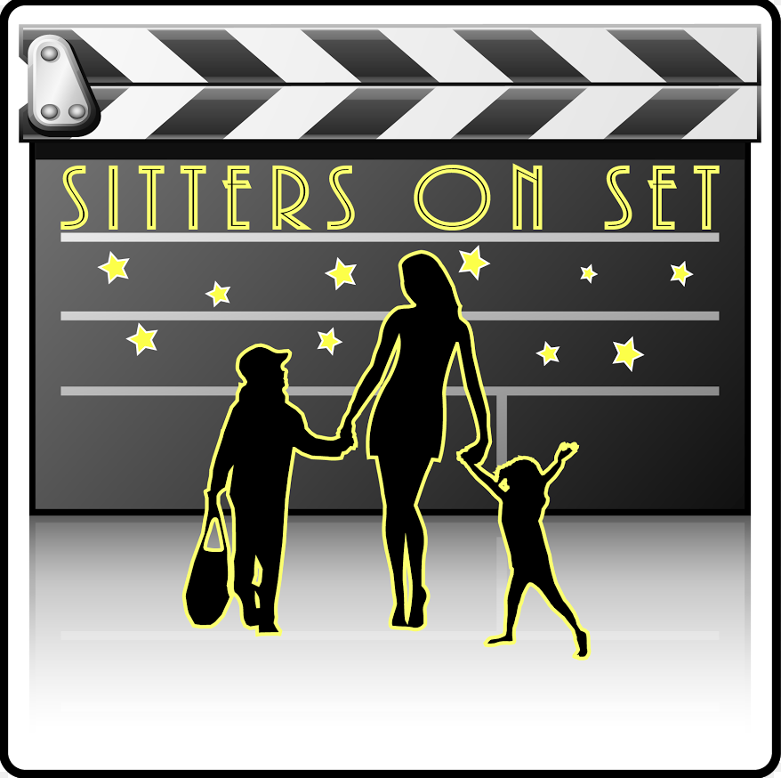 Sitters on Set Logo