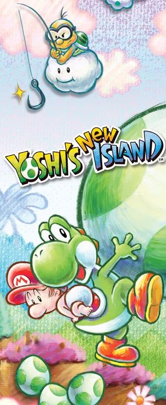 Yoshi Nintendo