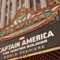 captain america winter soldier premiere