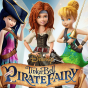 fairy pirate cover