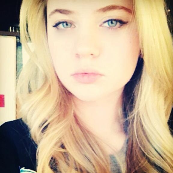 Sierra Selfie