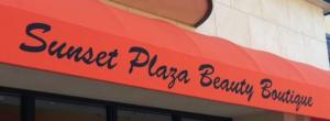 Sunset Plaza Beauty Boutique