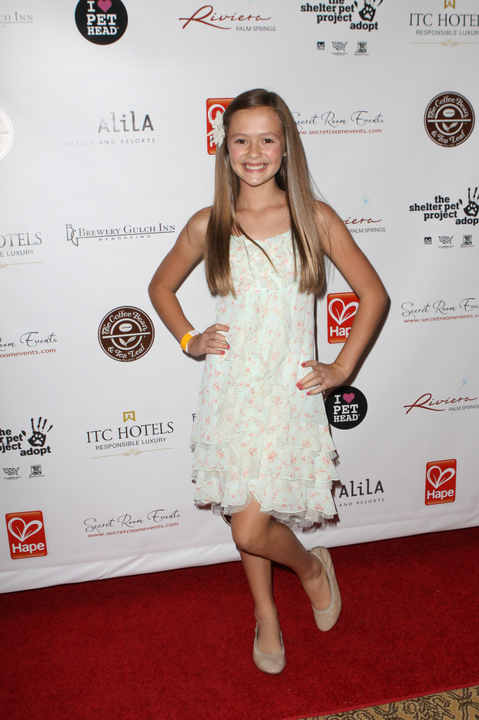 Olivia Sanabia 2014 Emmy Awards Gifting Suite