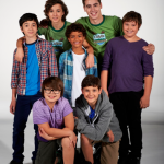 "Meet the Canadian #ChildStars of @DisneyXD_Canada ""BUNKS ..."