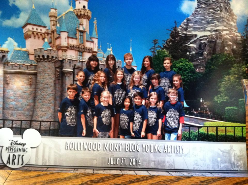 2nd Annual HMB Disney Workshop