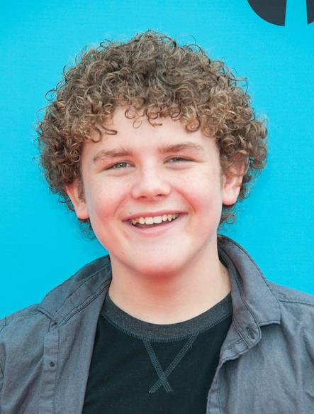 Henry Danger Child Star Sean Ryan Fox