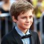Child Star TY SIMPKINS