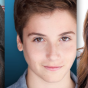 Child Actors TEO HALM, Bella King, China Anne, Hollywood Mom Blog