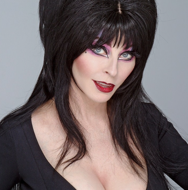 Comikaze 2014 Elvira